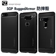 [正版公司貨]SGP Spigen Rugged Armor 彈性防震保護殼 U12+ V30 小米6 手機殼 保護殼