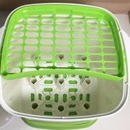 3個合售 1個Combi奶瓶消毒鍋+2個保管箱蒸氣消毒鍋 雙寶媽出清 二手 新竹 出清Combi 保管箱