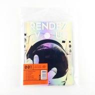 Btob Lim Hyunsik 1st Mini Album - Rendez-vous Rendezvous