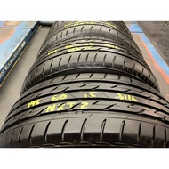 *正順車業* 中古輪胎 中古胎 落地胎 維修 保養 底盤 型號:195 60 15 普利司通 NXTZ X4條