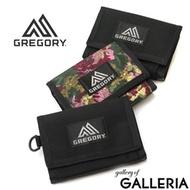 [Genuine Japan] GREGORY Tri-Fold Wallet CLASSIC TRIFOLD WALLET Outdoor Men Women