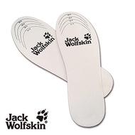 Jack Wolfskin 飛狼男用足抗菌鞋墊 28.8x9.7cm