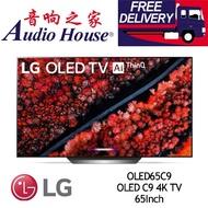 LG OLED65C9 65INCH OLED C9 4K TV