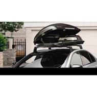 全新 Benz 賓士正原廠 車頂行李箱 置物包 行李箱 車頂置物箱