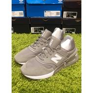 NEW BALANCE 997 MS997HR 工業灰 復古 休閒 慢跑 運動鞋 男女鞋