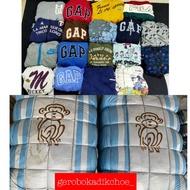 Bale / Bundle Hoodie Monkey Japan 100kg Gred A
