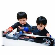 【真愛日本】賽車場 激速 小汽車 tomica takara 多美 4904810617020 TOMY玩具組 激速賽車場玩具組-TM GOGO