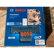 詠慶-Bosch go 2 3.6V