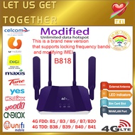 4G lte cpe Router with LAN Port 300Mbps CPE 4G LTE Wifi Router Portable Modem Gateway SIM Card Slot