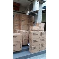 白色全新 EUPA 6L小烤箱 TSK-K0698- 全新 EUPA 6L 電烤箱/小烤箱 TSK-K0698