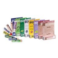 Eco Lips 有機護唇膏 混搭特惠組  任選 2入, 特價 340 元