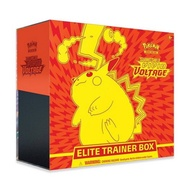 Pokemon TCG: Sword & Shield Vivid Voltage Elite Trainer Box
