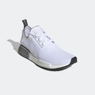 專櫃正品 Adidas NMD R1 PK Cloud White 白 灰 EE5074