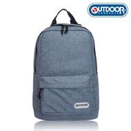 【OUTDOOR】極簡生活3.0-15.6吋後背包-淺藍(OD281100TNY)