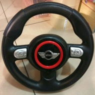 mini兒童電動汔車方向盤零件