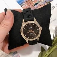 美國代購  台灣現貨 COACH Maddy橡膠錶帶手錶14503420