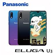 Panasonic ELUGA U3 8核心64GB大螢幕