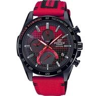 CASIO EDIFICExHONDA 限量聯名藍牙錶(EQB-1000HRS-1A)