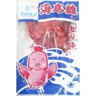 😘好吃零食小舖~大田 海底雞風味紅燒魚 一包40g $9,量販包一袋50小包 $400 懷舊古早味零食