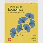 Principles of Economics, A Streamlined Approach(4版)
