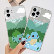★Authentic★pokemon clear case★Samsung A32 A52 A42 Note 20 10 9 S21 S20 S10 S9 iphone cover