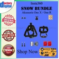 Insta360 Snow Bundle For Insta360 One X & One R