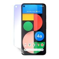 o-one護眼螢膜 Google Pixel 4a 5G 滿版抗藍光手機螢幕保護貼