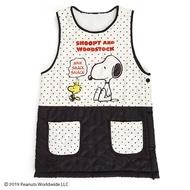 X射線【C273593】史努比Snoopy 暖暖圍裙,廚房圍裙/圍裙/廚師圍裙/兒童圍裙/防護服/半身圍裙/工作圍裙/鋪棉圍裙