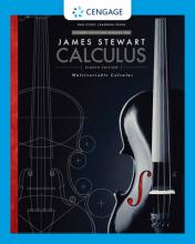 Student Solutions Manual, Chapters 10-17 for Stewart's Multivariable Calculus, 8th