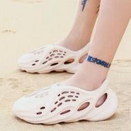 【推薦】夏季必備NIKE2021新款夏季情侶椰子700同款洞洞鞋時尚潮流透氣鞋溯溪