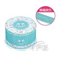 10吋圓形蛋糕盒(實裝8吋) (蛋糕紙盒/野餐盒/手提蛋糕盒/點心盒)【裕發興包裝】MS028