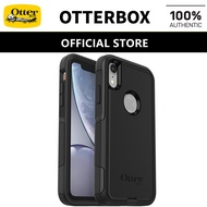 [Apple iPhone XR / iPhone X / XS / iPhone XS Max] OtterBox Premium Quality / Protective Phone Case / Commuter Series