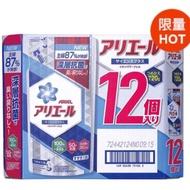 Costco代購 日本Ariel超濃縮洗衣精補充包720g