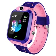 Smart Watch for Kids Phone Watch for Android IOS Life Waterproof LBS Positioning 2G Sim Card Dail Call