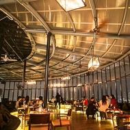 [PROMO] Atmosphere 360 Restaurant in KL Tower ★ Lunch / Hi Tea / Dinner Buffet ★