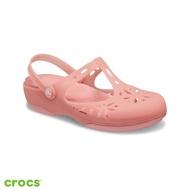 Crocs卡駱馳 (女鞋) 伊莎貝拉克駱格-204939-61Z