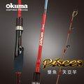 OKUMA - 雙魚 直柄 天亞竿 -PS190HH