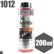 LIQUI MOLY 二硫化鉬 機油精 力魔 Oil Additiv MoS2 1012 郊油趣