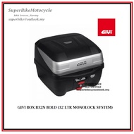 GIVI BOX B32N BOLD (32 Litre)