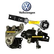 Engine Mounting Set , Volkswagen Vento Polo Sedan 1.6