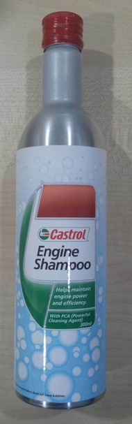 Engine Flush Castrol Engine Shampoo