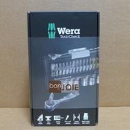 ::bonJOIE:: 德國 Wera Tool Check 1 SB 迷你棘輪起子套筒38件組 捷克製 (全新盒裝) 兩分1/4 起子組 套筒起子