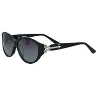 BOLON 太陽眼鏡 蝴蝶水鑽鑰匙款   |  貴氣黑 661-1