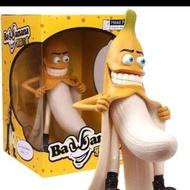 邪惡香蕉先生  洗髮精  惡搞禮物