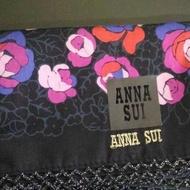 Anna Sui安娜蘇 全新絲巾