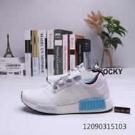 _ _adidas_Nmd_Runner Pk Basf Shamrock_Nmd ปาล์มช็อกสำหรับทั้งหญิงและชายวิ่งรองเท้า