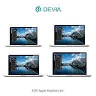 強尼拍賣~ DEVIA Apple MacBook Air 11 / 12 / Air 13 吋 螢幕保護貼 靜電吸附