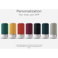 Libratone(利勃登)ZIPP MINI 無線音響 智能音響 藍芽音響 360度音響 代購商品