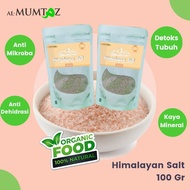 Himalayan Salt (himalayan Pink Salt)