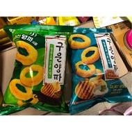 韓國🇰🇷代購~現貨! 烤洋蔥圈餅乾